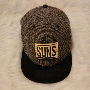 Phoenix Suns hat, snap back